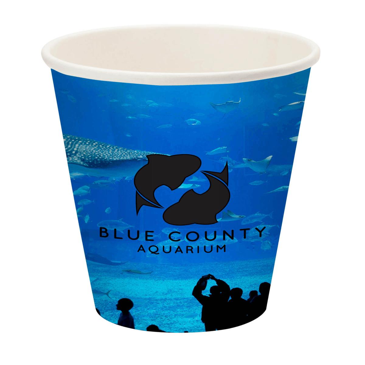 dixie cup perka custom