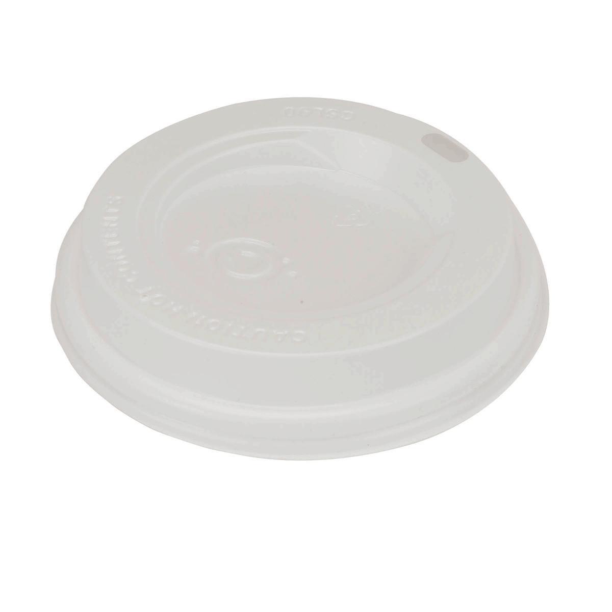 Perka (R) Paper Cup Lids